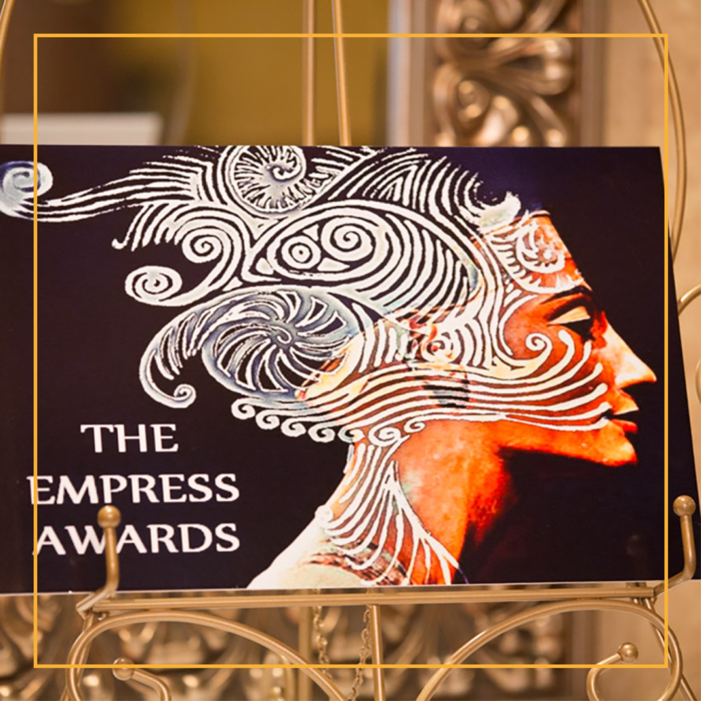 Empress Awards 2016